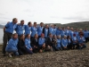 Coigach Community Rowing World Champoinship Team