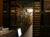0Archiving Oil Exhibition Instalation - Earth Sciences Rock Store, Bristol University