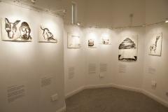 Joan Gabie images - Neville Gabie text