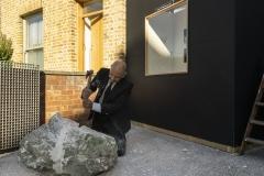 Neville Gabie at M2 Gallery Peckham