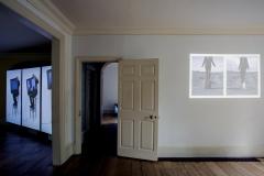 Gallery installation - photo Oskar Proctor