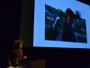 Orchard Symposium, Nottingham Contemporary, December 2011 - Clare Patey