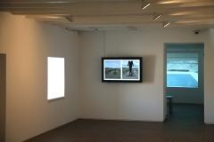 Exhibition view - Experimente XIII