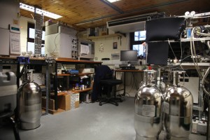 mace head labs