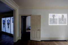 Gallery installation - photo Oskar Proctor