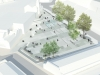 Sneinton Market Plan, Patel-Taylor, Neville Gabie